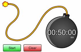 VBS 50 Minute Focus